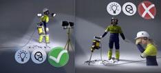 Videoscreenshot der Animation, erstellt im Erasmus+-Projekt