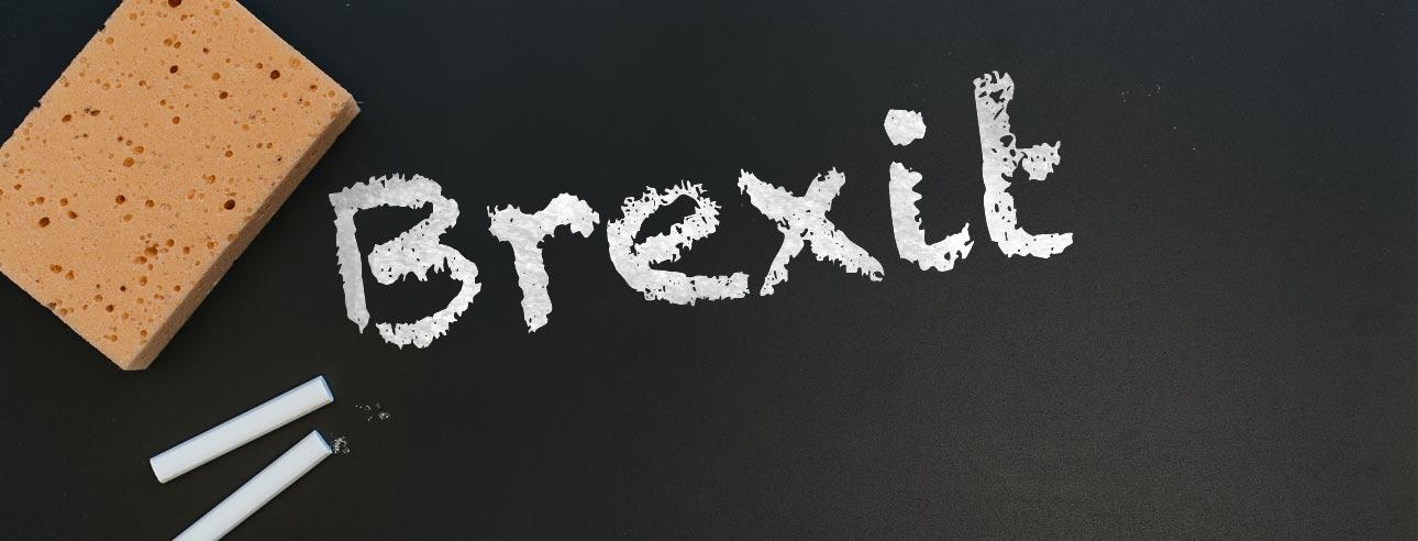 Erasmus+ und Brexit