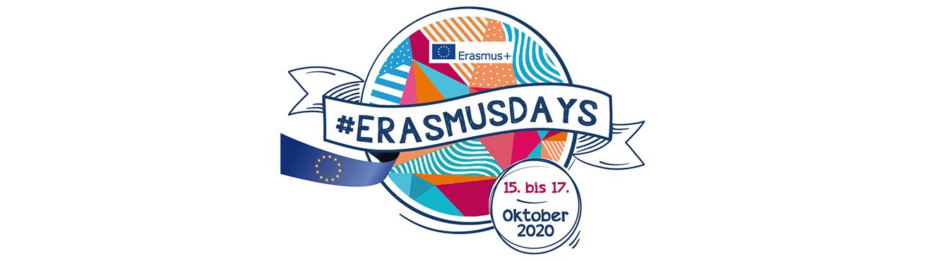 Erasmusdays 2020 Logo