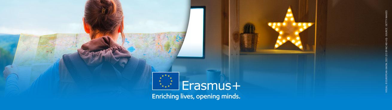 Erasmus ab 2021