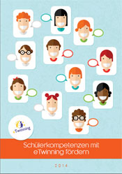 Titel: Schülerkompetenzen mit eTwinning fördern