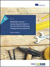 Titelbild des Handbuchs
