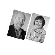 Ulli Beckers und Karin Schulz